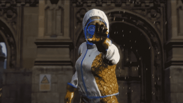Watch Dogs: Legion Find and Recruit Beekeeper