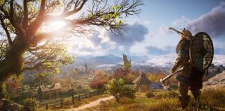 Assassin's Creed: Valhalla Romance Options Guide | Assassin's Creed: Valhalla Nickel Ingots Locations Guide