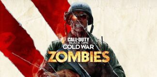 Call of Duty: Black Ops Cold War Zombies Die Maschine Aetherium Crystals Guide