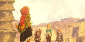 Hyrule Warriors: Age of Calamity Cooking Recipes Guide