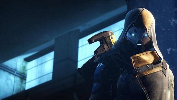Destiny 2: Beyond Light No Time to Explain Exotic Quest Guide