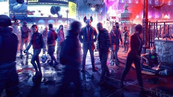 Watch Dogs: Legion Disrupt Propaganda Guide