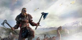 Assassin's Creed Valhalla Crash Fix