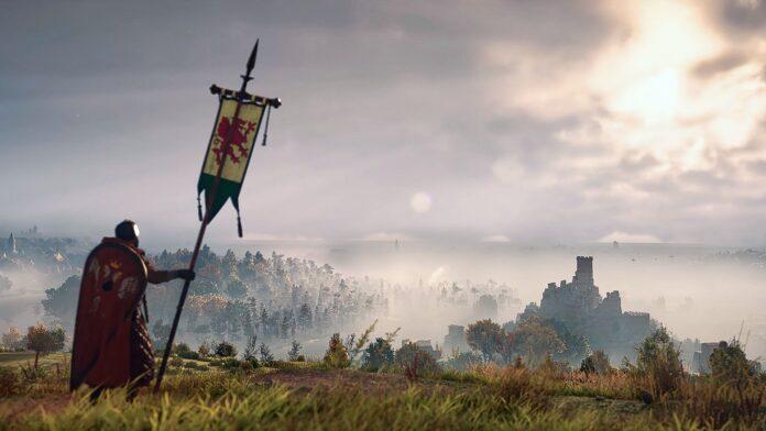 Assassin's Creed Valhalla Rued boss fight