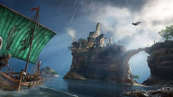 Assassin's Creed Valhalla fish locations