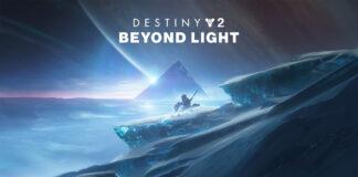 Destiny 2 Beyond Light Crash Fix