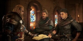 Get to Vinland in Assassin's Creed Valhalla