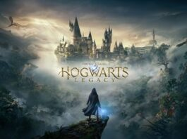 Hogwarts Legacy gameplay