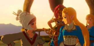 Hyrule Warriors Age of Calamity outfits and costumes