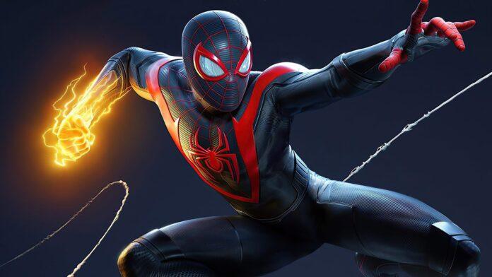 Spider Man Miles Morales Best Venom Skills