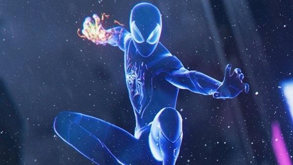 Spider Man Miles Morales combat skills