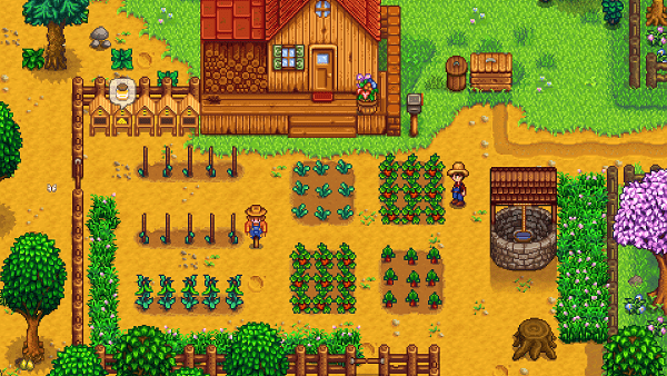 How to Get Ancient Fruit Seeds in Stardew Valley