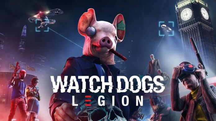 How to Get Pig Masks in Watch Dogs: Legion