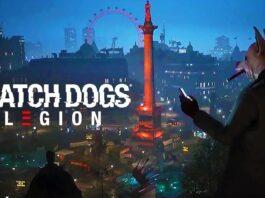 Watch Dogs Legion unlock doors