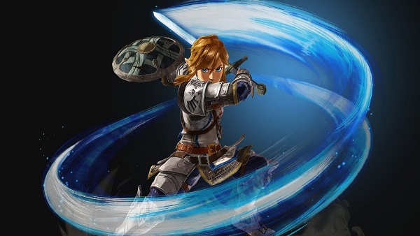 Hyrule Warriors Age Of Calamity Zora S Domain Korok Locations
