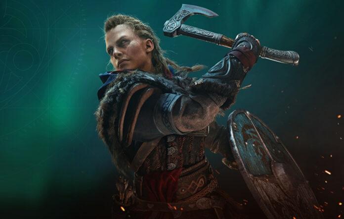 Assassin's Creed Valhalla Mentor's Armor