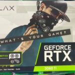 Galax RTX 3060 Ti EX Spotted Going For $620