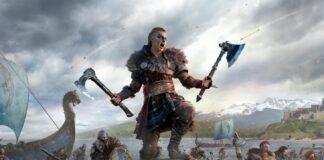 Assassin's Creed Valhalla Huntsman Armor Set