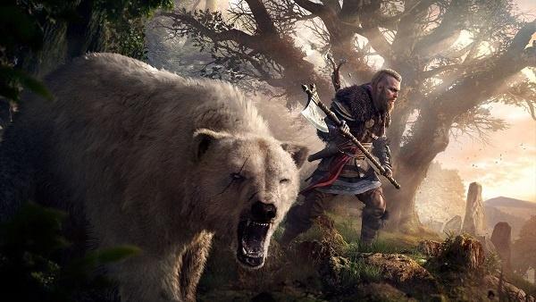 equip runes in Assassin's Creed Valhalla