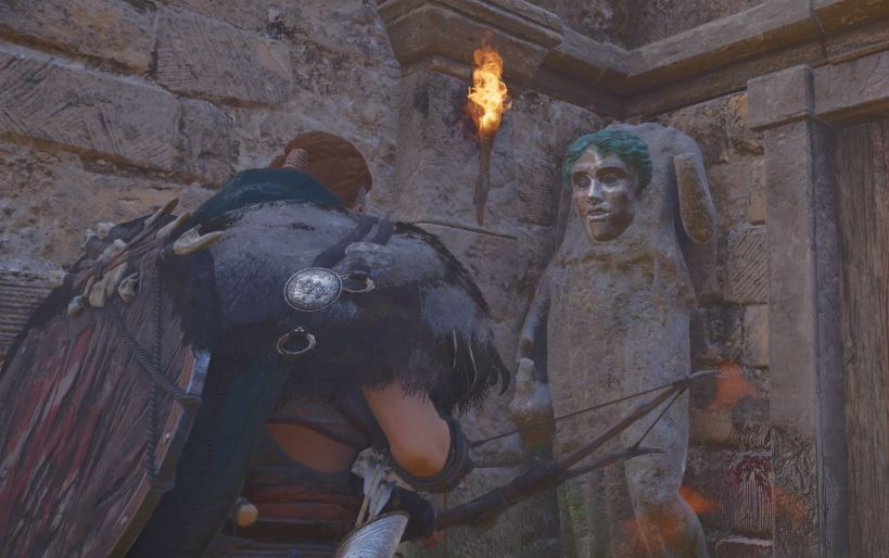 Roman Artifact