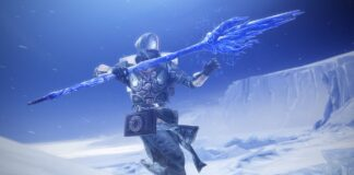 Destiny 2 Stasis Warlock Build