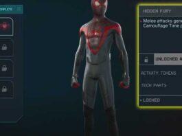 Farm Tech Parts in Spider-Man: Miles Morales