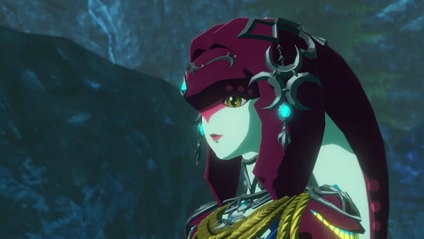 How To Unlock Mipha In Hyrule Warriors Age Of Calamity