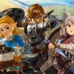 How to Unlock All Services in Hyrule Warriors: Age of Calamity