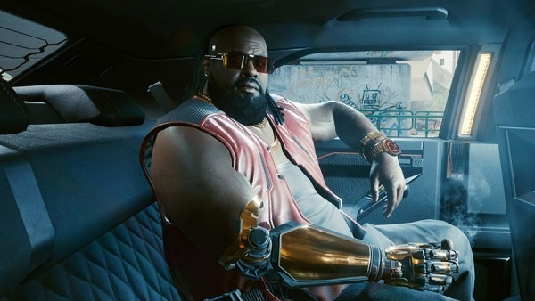 Where to Find Dex's Iconic Weapon in Cyberpunk 2077