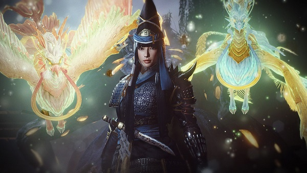 Nioh 2: The First Samurai In Search of the Elixir Kodama and Hot Springs Locations