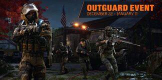 Division 2 Outguard Apparel Event
