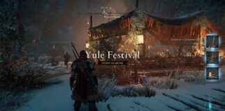 Assassin's Creed Valhalla Yule Tokens