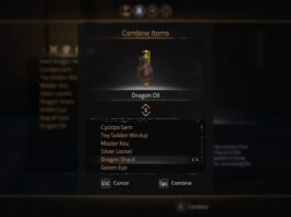 Rare Dragon Shards in Chronos: Before the Ashes