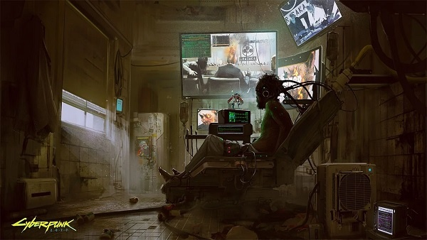 Cyberpunk 2077 Braindance Guide