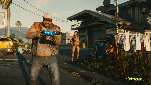 Cyberpunk 2077 Cyberpsychos Locations and clues