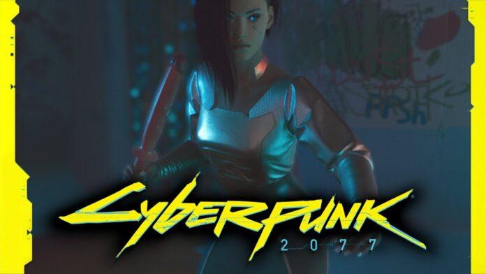 Cyberpunk 2077 Dildo weapon