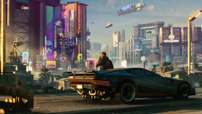 Cyberpunk 2077 PC Optimization Guide, Cyberpunk 2077 Inventory