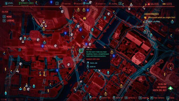 How to Get Skippy; The Talking Gun in Cyberpunk 2077