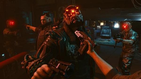 Cyberpunk 2077 Stealth Guide
