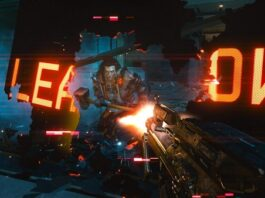 Cyberpunk 2077 Weapon Types and Proficiency