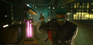 Cyberpunk 2077 hands and arms upgrades