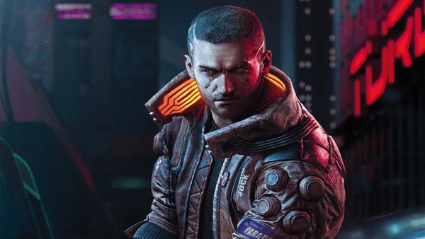 Cyberpunk 2077 losing my religion side job