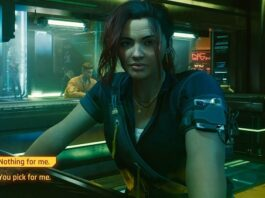 Cyberpunk 2077 the beast in me side job