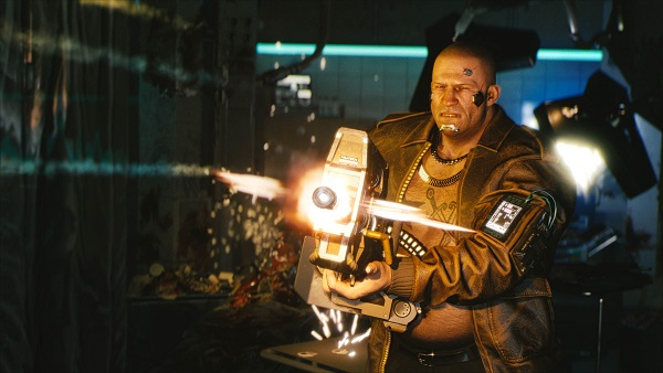 Cyberpunk 2077 the rescue walkthrough, Cyberpunk 2077 Flatlined Error Fix