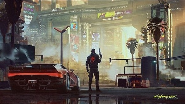 Cyberpunk 2077 weapon attachments cheats