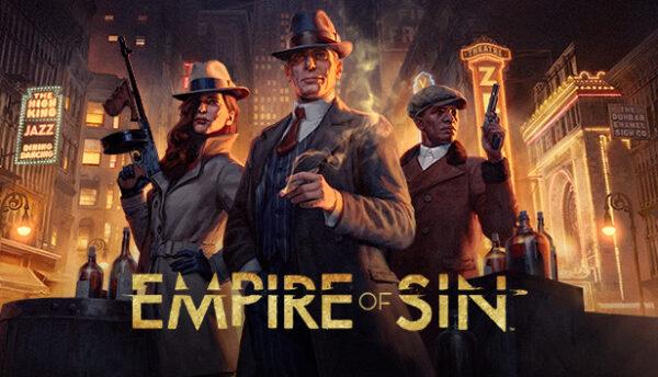 Empire of Sin Bootstrapper Error Fix