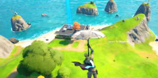 How to Boogie Before Oblivion in Fortnite | Fortnite Season 2 Week 5 IO Guards Locations Guide