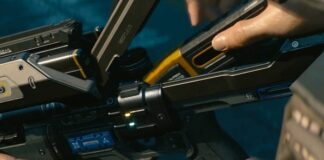 How to Get More Ammo Cyberpunk 2077