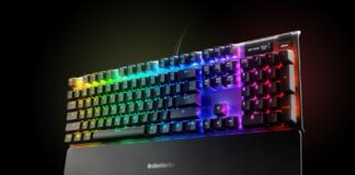 Black Ops Cold War Keyboards