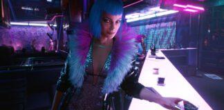 Cyberpunk 2077 The Information Braindance